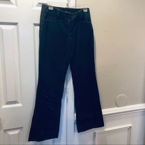 The Limited Drew Fit trouser Jeans 100% cotton 6R
